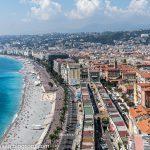 Retkikohde Nizzasta Monaco Ja Sitten Matkaan